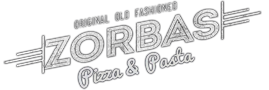 Zorbas Pizza at San Mateo Ca USA